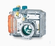 Canon Waterproof Case WP-DC60 custodia subacquea