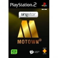 Sony SingStar Motown standalone (PS2) PlayStation 2 Tedesca videogioco