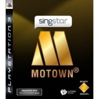 Sony SingStar Motown standalone (PS3) PlayStation 3 Tedesca videogioco