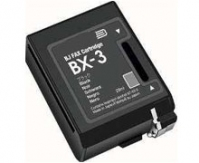 Canon BJ FAX Cartridge BX-3 Nero cartuccia d