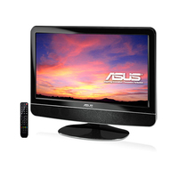 "ASUS 24T1E 23.6"" Full HD Nero monitor piatto per PC"