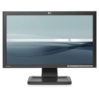 "HP LE1851w 18.5"" Nero monitor piatto per PC"