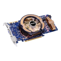 ASUS ENGTS250/DI/1GD3 GeForce GTS 250 1GB GDDR3