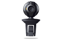 Logitech C600 2MP 1600 x 1200Pixel USB 2.0 Nero webcam