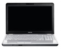 Toshiba Satellite L500-13C