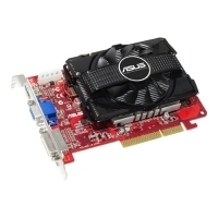 ASUS AH4650/DI/1GD2 1GB GDDR2 scheda video