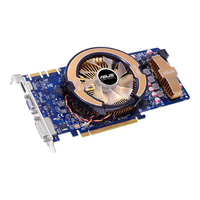 ASUS ENGTS250/DI/512MD3 GeForce GTS 250 GDDR3 scheda video