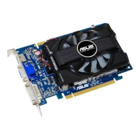 ASUS EN9500GT/DI/1GD2/V2 GeForce 9500 GT 1GB GDDR2 scheda video