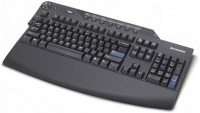 Lenovo Enhanced Performance USB Keyboard USB QWERTY tastiera