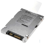 Toshiba HDD 100GB 5400rpm Serial ATA 100GB SATA disco rigido interno