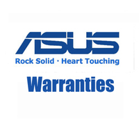 ASUS 1 Year Warranty Extension for Eee PC, UK