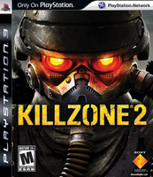 Sony Killzone 2 Platinum Edition PlayStation 3 videogioco
