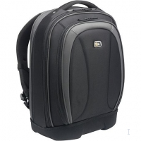 "Case Logic 15.4"" Computer Backpack 15.4"" Zaino Nero"