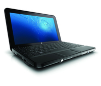 "HP Mini 110-1115SA 1.6GHz N270 10.1"" 1024 x 576Pixel Nero Netbook"