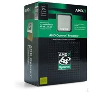Acer AMD Opteron 246 2GHz 2GHz 1MB L2 Scatola processore