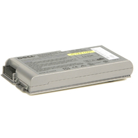 DELL 6-Cell Battery 56W/Hr Latitude D520 Ioni di Litio batteria ricaricabile