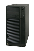 Intel SC5650UP Nero sistema barebone per server