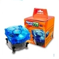 Gigabyte Blue Light Cooler GH-ED521-LC Intel P4 775