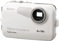 Sony Sports Pack for DSC-T5 Grigio