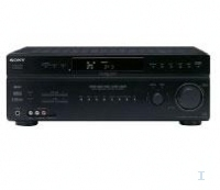 Sony Receiver STR-DB798 Black ricevitore AV