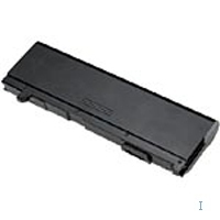 Toshiba Battery Pack (Li-Ion, 4300mAh, 8 Cell) Ioni di Litio 4300mAh 14.4V batteria ricaricabile