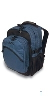 "APC TravelCase Backpack 1900 cu-in 15"" Zaino"