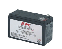 APC Replacement Battery 12V-7AH Acido piombo (VRLA) 7000mAh 12V batteria ricaricabile