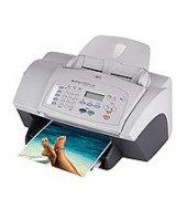 HP OfficeJet 5110 600 x 600DPI Getto termico d