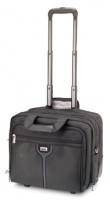 "APC TravelCase Roller Ballistic Nylon 1900 cu-in 15"" Trolley case Nero"