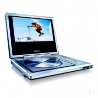 Philips Portable DVD Player Lettore DVD