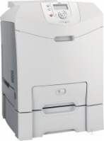 Lexmark C524dtn Colore 1200 x 1200DPI A4