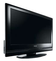 "Toshiba 32AV555D 32"" HD Nero TV LCD"