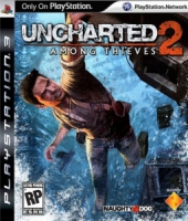 Sony Uncharted 2: Among Thieves PlayStation 3 videogioco