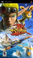 Sony Jak and Daxter: The Lost Frontier (PSP) PlayStation Portatile (PSP) videogioco