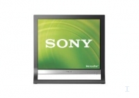 "Sony LCD display SDM-HS95D Black 19"" Nero monitor piatto per PC"