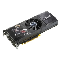 ASUS ENGTX295 TOP/2DI/1792MD3 GeForce GTX 295 1.75GB GDDR3