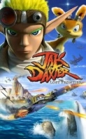 Sony Jak and Daxter: The Lost Frontier (PS2) PlayStation 2 videogioco