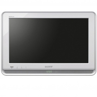 "Sony KDL-19S5700 19"" HD Bianco TV LCD"