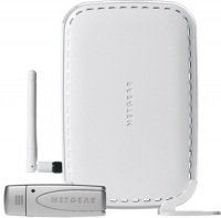 Netgear DGB111G router wireless