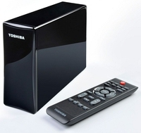 "Toshiba StorE TV 500GB 3.5"" Nero"