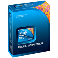 Intel Xeon ® ® Processor X3430 (8M Cache, 2.40 GHz) 2.4GHz 8MB L3 Scatola processore