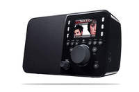Logitech Squeezebox Radio Nero radio
