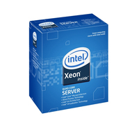Intel Xeon ® ® Processor X3460 (8M Cache, 2.80 GHz) 2.8GHz 8MB L3 Scatola processore