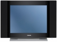"Thomson 20"" LCD TV without glass shield 20"" Nero TV LCD"