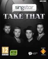 Sony SingStar Take That Standalone (PS3) PlayStation 3 Tedesca videogioco