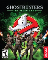 Sony Ghostbusters: The Video Game (PSP) PlayStation Portatile (PSP) Tedesca videogioco