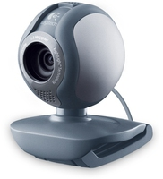 Logitech B500 1.3MP Webcam 1.3MP 1280 x 1024Pixel USB webcam