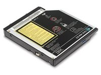 Lenovo CD-RW/DVD Combo IV Ultrabay 2000 Drive for X3 UltraBase lettore di disco ottico