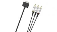 Sony PSPgo AV Cable Nero