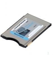 Conceptronic 10-in-1 Card Reader/Writer PCMCIA lettore di schede